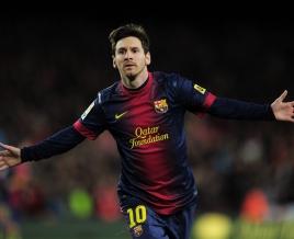 Anche Leo Messi segue la dieta mediterranea