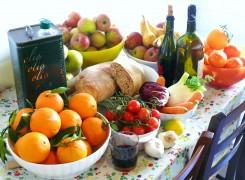 La Dieta Mediterranea va a Parigi