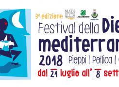 Al via il terzo Festival della Dieta mediterranea