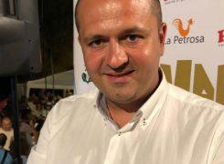 """IL """"fornaio economista"""" Antonio Cera nominato ambasciatore della Dieta mediterranea"""