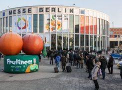 Legambiente e la Dieta mediterranea volano a Berlino
