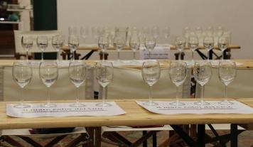 Grande successo per il Mediterranean Wine Festival