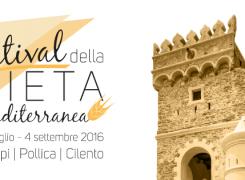 Festival della Dieta Mediterranea, ecco il programma degli eventi