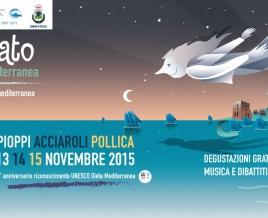 5° anniversario del riconoscimento UNESCO della Dieta Mediterranea