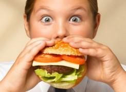 Dieta mediterranea, protocollo regionale contro l'obesità infantile