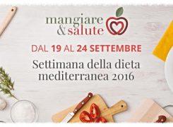 Settimana della Dieta Mediterranea, visite gratuite anche al Museo