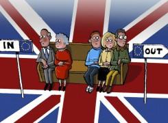 Brexit, la dieta mediterranea costerà caro agli inglesi
