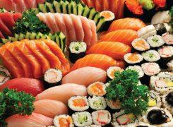 Sushi e Dieta Mediterranea alleati della salute