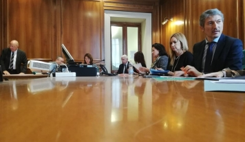 """Roma, istituito Comitato di gestione del patrimonio Unesco """"Dieta mediterranea"""""""