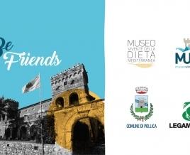 Il Museo riapre e lancia la card BeFriends