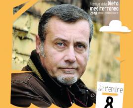 Al Festival di Pioppi il noir mediterraneo di Massimo Carlotto