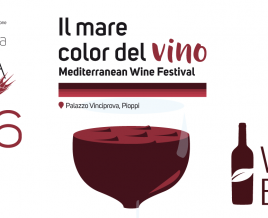 Al Museo torna il Mediterranean Wine Festival