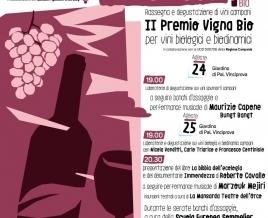 """Torna """"Il mare color del vino – Mediterranean wine fest"""""""